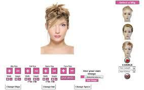 Imágenes de peinados virtuales con tu - Peinados Virtuales Con Tu Foto