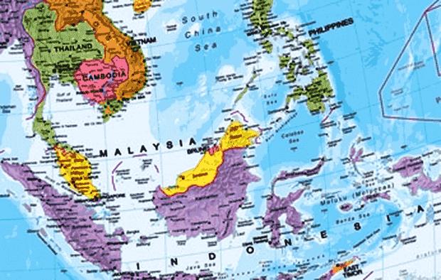 letak geografis, astronomis, dan geologis singapura