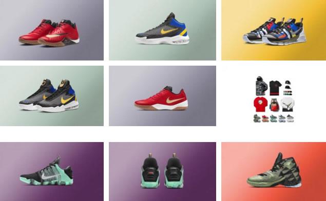 adidas y Nike intercambian golpes con la Super Bowl y el All Star NBA como excusas
