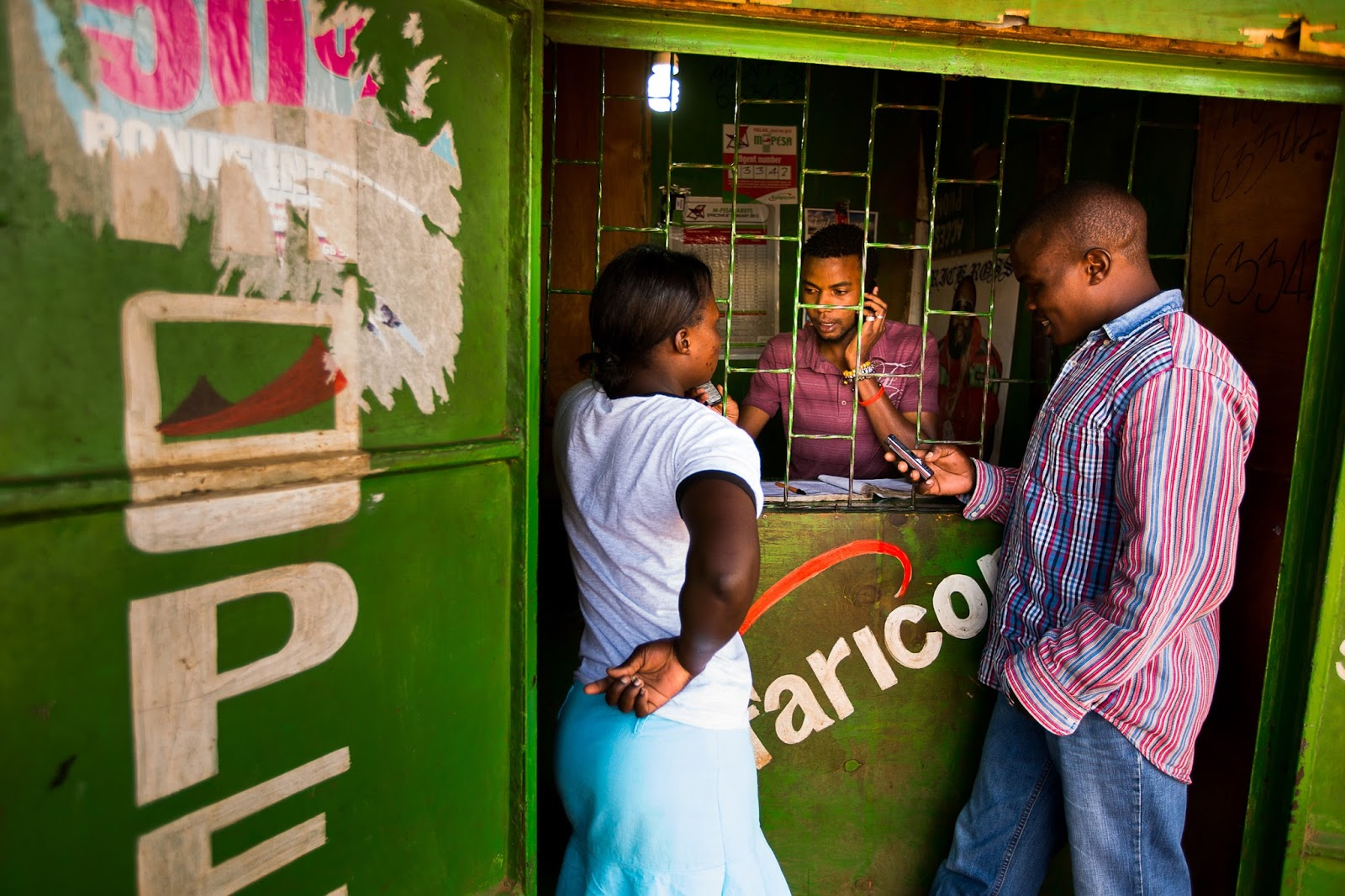 Money Withdrawals Between Airtel And Safaricom To Start Next Week