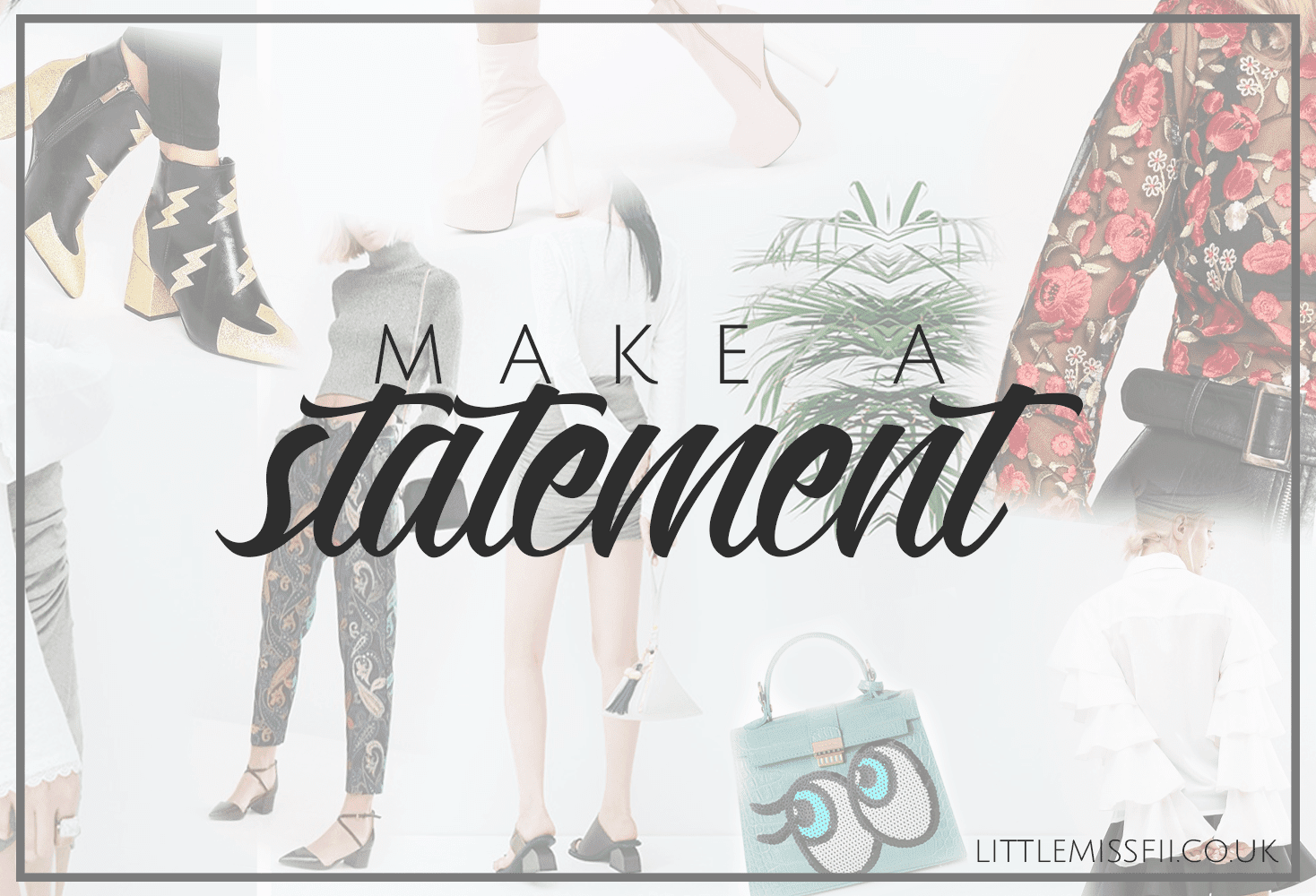 statement pieces to buy now uk fashion blogger