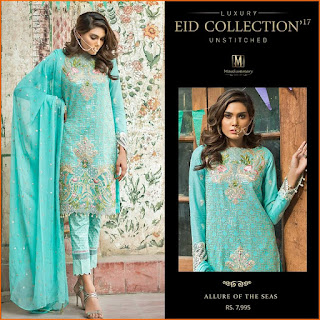 Mausummery-Eid-Collection-2017-Allure-of-the-Seas