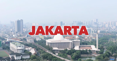 JAKARTA TRAVEL GUIDES