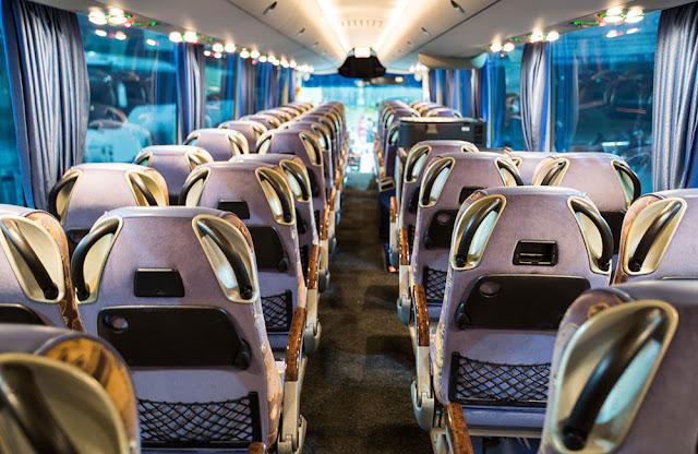 Έκπτωση 50% στο εισιτήριο υπεραστικών λεωφορείων και από τα ΚΤΕΛ Αργολίδας για Άτομα με Αναπηρία