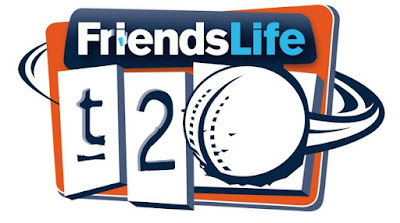 Friends Life T20 2013 Patch For Cricket 07