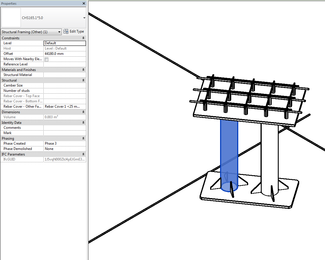 : IFC Import Differences between Revit 2013 and Revit 2014