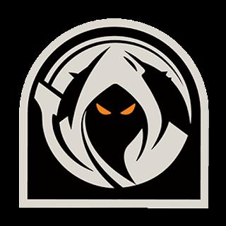 Logo Dream League Soccer 17 grim reaper