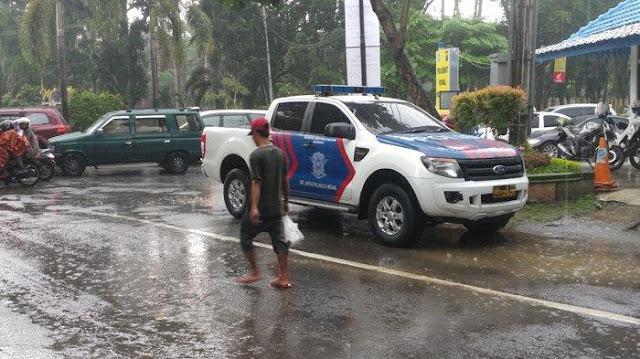 BMKG Keluarkan Peringatan Dini Cuaca di Sumatera Utara