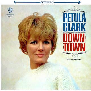 Petula Clark: Downtown