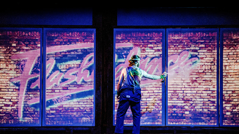 Flashdance (UK Tour), Liverpool Empire Theatre | Review