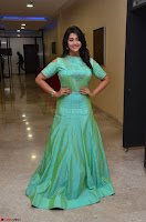 Pooja Jhaveri in Beautiful Green Dress at Kalamandir Foundation 7th anniversary Celebrations ~  Actress Galleries 039.JPG