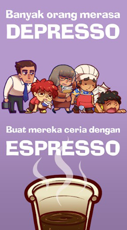 Own Coffee Shop Mod Apk