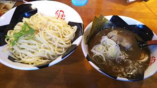 仙台のおんのじラーメン