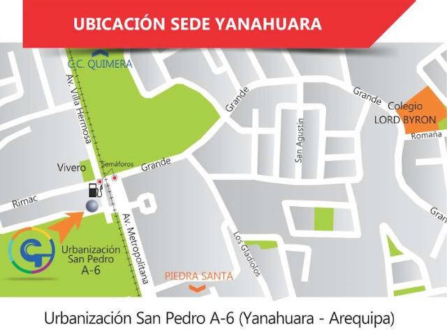 direccion-de-grupoeducativa-sede-yanahuara-arequipa-peru