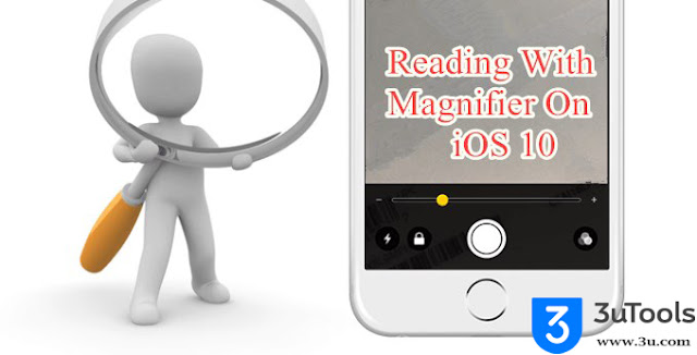 1 [Tutorial] Studying With Magnifier on iOS 10 iPhone Jailbreak