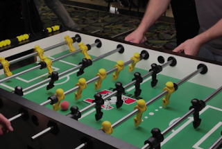 Why You Should Choose Foosball Tables