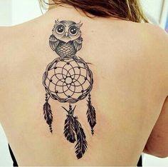 Imagenes De Tatuajes Atrapasueños Leyendas Y La Mitología