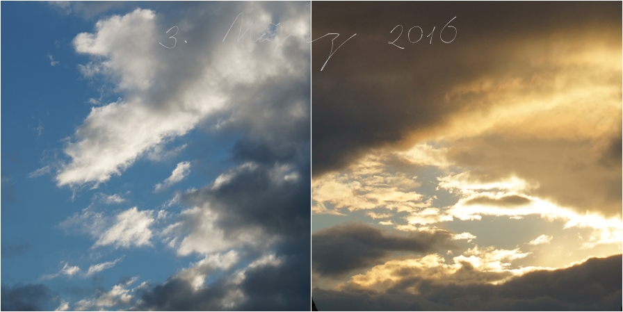 Blog + Fotografie by it's me! - fim.works - Himmel am 3.03.2016
