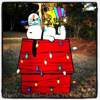 Acrylic Creations Christmas Yard Art