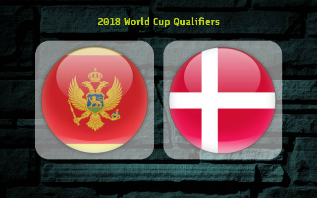 Montenegro vs Denmark Full Match & Highlights 4 October 2017