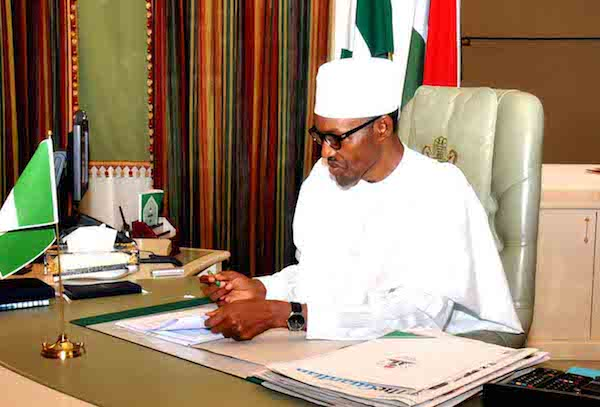 BREAKING: President Buhari Sacks NTDC Director General