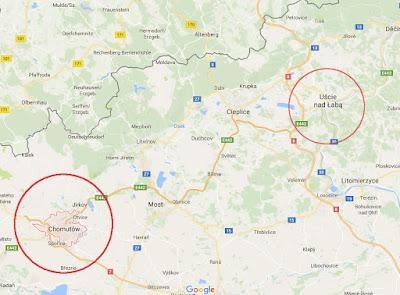 https://www.google.pl/maps/place/Chomut%C3%B3w,+Czechy/@50.5506417,13.6323716,10.76z/data=!4m5!3m4!1s0x470a1b0fa8ba72c7:0x5bacbc1a9ba5d888!8m2!3d50.4634975!4d13.410737