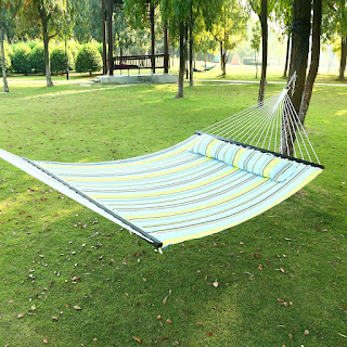 Double Wide Hammock