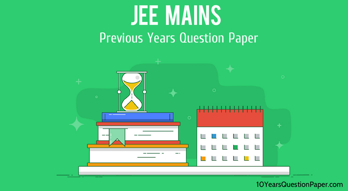 Jee Mains Paper 2 Sample Paper Pdf