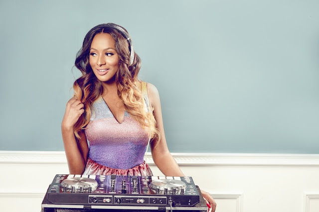 Cuppy Takes Africa: DJ Cuppy To Start Her Own Reality TV Show