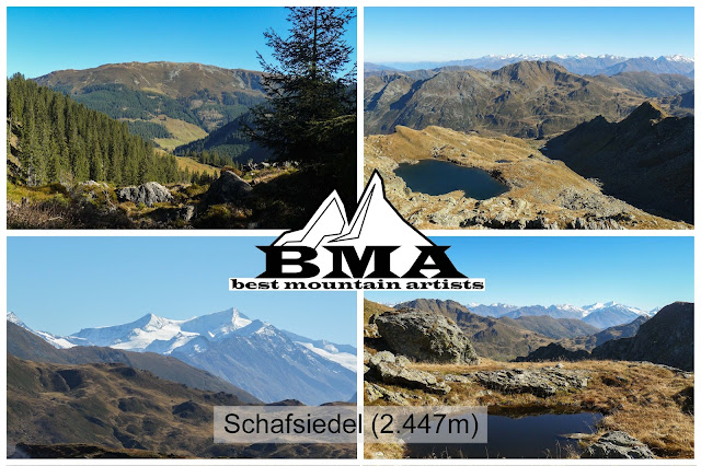 outdoor-blog best-mountain-artists wandern tirol wanderung schafsiedel hopfgarten kitzbuhel