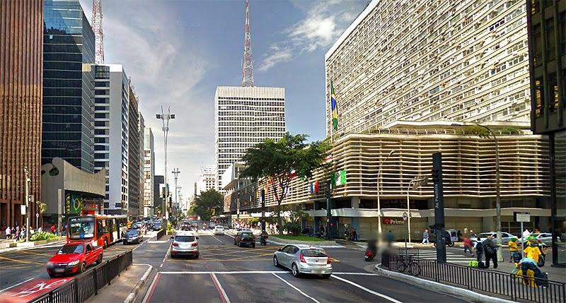 Conjunto Nacional | Av. Paulista