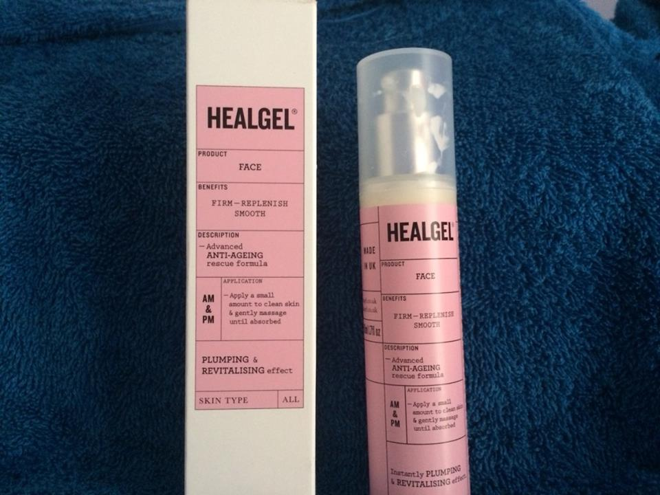 Face by HealGEL
