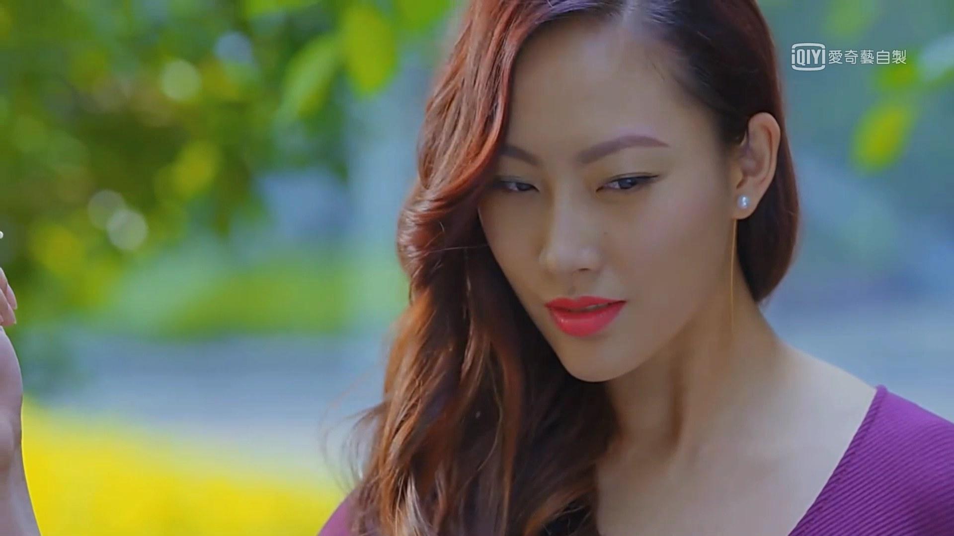 原來生活是這樣: 陳薇 P9《女人我最大》,《校花的貼身高手》扮演 孫靜怡