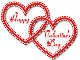 Happe valentin's day