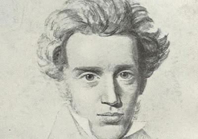 Sören Kierkegaard (1813-1855)