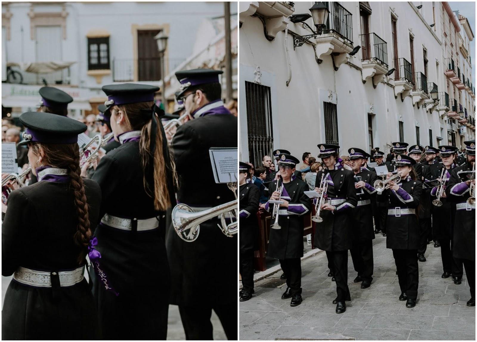 Easter in Spain