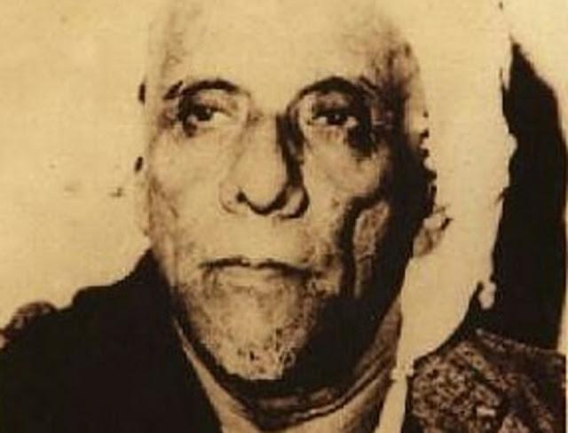 Habib Sholeh bin Muhsin Al-Hamid Tanggul