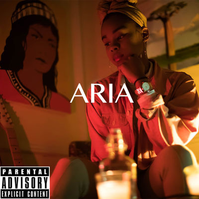 Larrenwong & Solo - Aria - Album Download, Itunes Cover, Official Cover, Album CD Cover Art, Tracklist