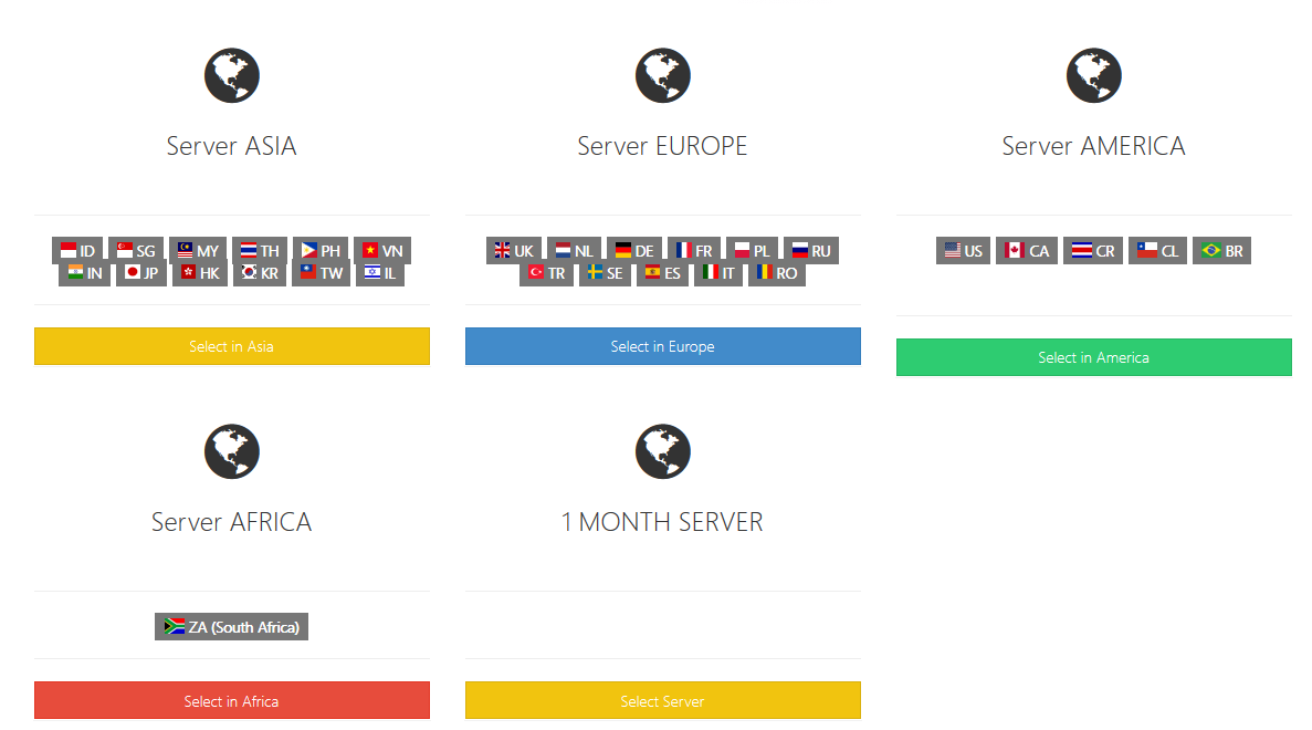 PH VPN Collection: How to create OpenVpn config Globe/TM working on