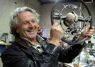George Miller director Mad Max Fury Road