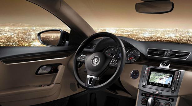 2018 Volkswagen Arteon Review and Release - Price