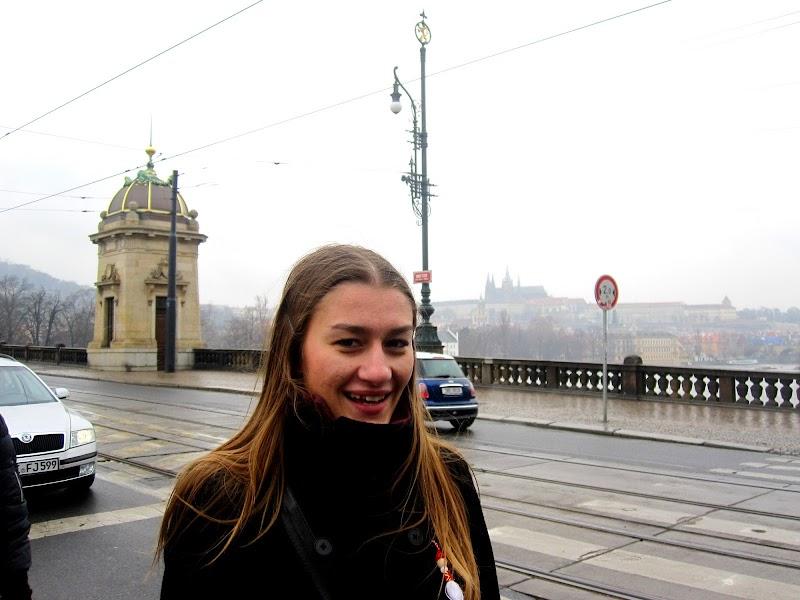 Прага (ден първи)