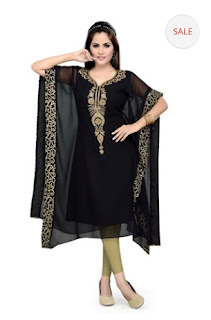 baju bollywood muslimah