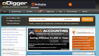 odigger - الربح من الانترنت - كيف تربح من الانترنت