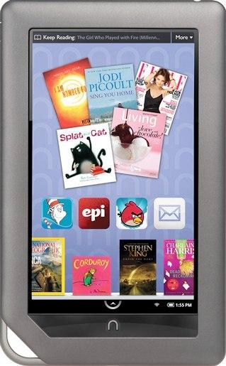 Lectores de libros electrónicos | EDUXU