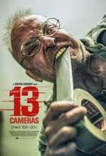 13 Cameras (2015) HDRip Subtitulado