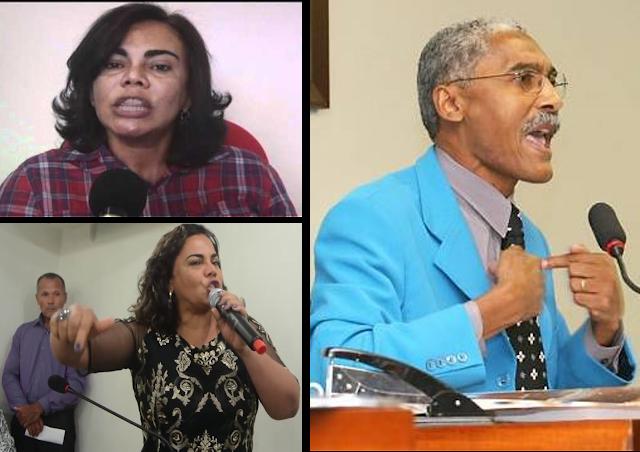 """Mais perguntas sobre o """"caso Núbia Dutra"""": Cabo do Serviço de Inteligência do 8º BPM desmente versão da Núbia"""