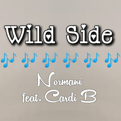 Normani's Song: WILD SIDE (featuring Cardi B) Single Track - Chorus: We can't just keep talkin' about it I wanna get wild.. Streaming - MP3 Download