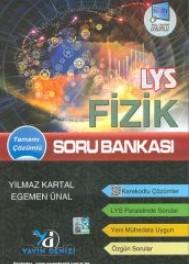 yks fizik kitap önerisi 7