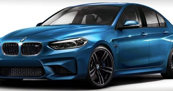 2019 Bmw 1m Sedan Bmw Redesign